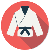 Your kids will be taught martial arts