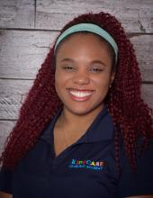 Image of Katrice Williams, teacher at KidzCare Learning Acadmey